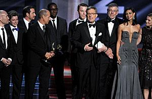 'Homeland' Win Proves the Emmys Aren't So Bleeping Predictable