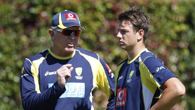 Ashes - McDermott returns as Australia bowling coach
