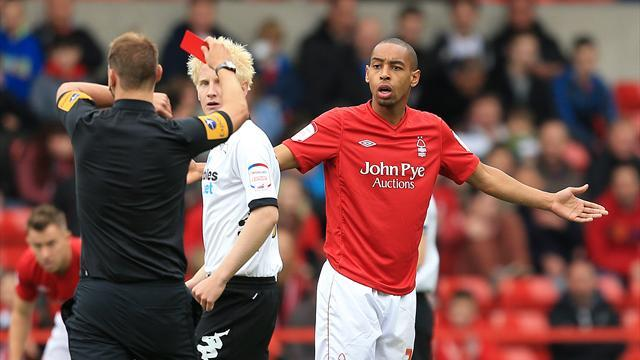 Wednesday team news: Forest duo banned
