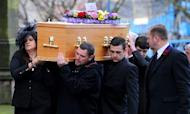 Bill Tarmey Funeral: Corrie Says Goodbye