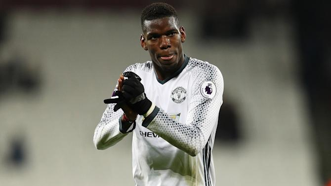 Pogba: I rejected Barcelona and Real Madrid