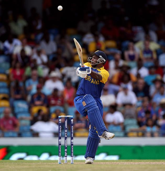 [ARH2010] West Indies v Sri Lanka - ICC T20 World Cup