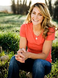olympic swimmer summer sanders