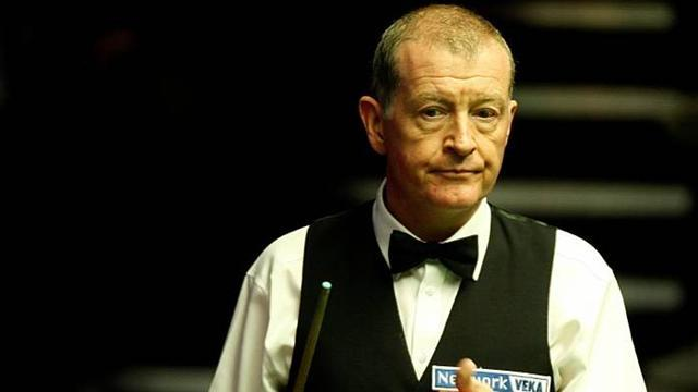 Snooker - Veteran Davis and teen Brecel reach UK Championships