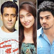 Salman Khan Was Unaware About Jiah Khan-Sooraj Pancholi Relationship