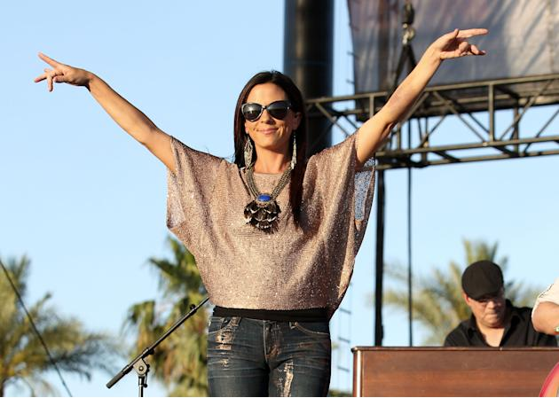 2012 Stagecoach: California's Country Music Festival - Day 1