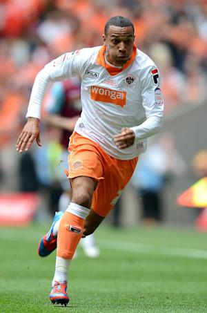 Ian Holloway insists Matt Phillips, pictured, is 'as committed as ever' to Blackpool's cause