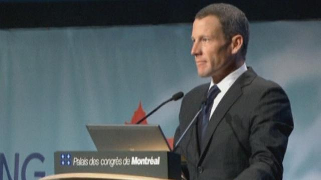 Defiant Armstrong: I remain Tour champion