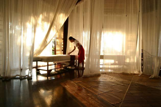 Travel Philippines Wellness Spas