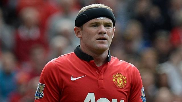 Premier League - Rooney sorry for 'sloppy' display