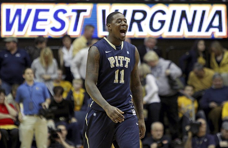 Pitt and West Virginia last played in 2012 (AP)