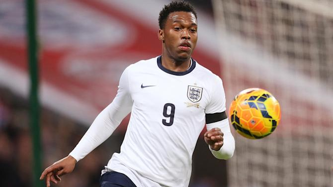 World Cup - England player ratings: Sturridge special