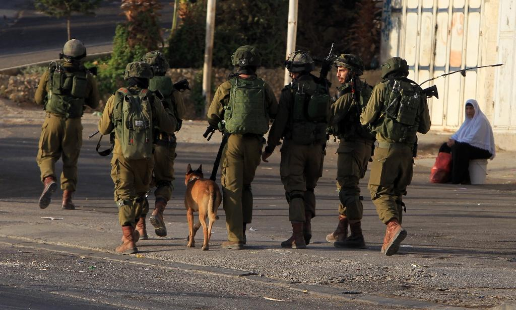 Israeli soldier jailed for abusing Palestinian inmates