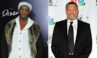 Samuel L Jackson: I Am Not Laurence Fishburne