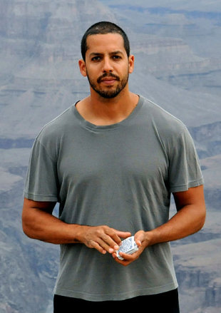 Magician David Blaine And The True Magic Of Content Marketing image David Blaine