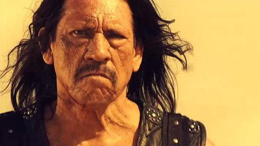 Machete Kills - Trailer 1