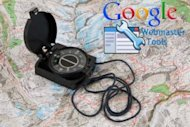 Google Webmaster Tools: Your Map in the Internet Wilderness image GoogleWMT 300x200