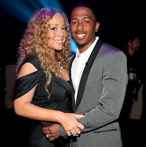 "Nick Cannon: Mariah Carey's Dislocated Shoulder Injury Was ""Pretty Serious"""