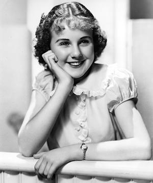 Deanna Durbin Dies: 1930s Child Star Dead at 91