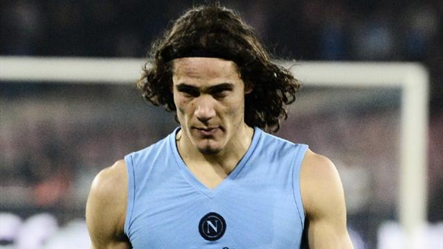 Serie A - Uncertainty clouds Napoli's celebrations