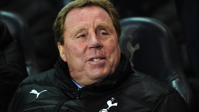World Cup - Redknapp wanted for Ukraine job