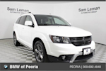 New 2015 Dodge Journey Crossroad