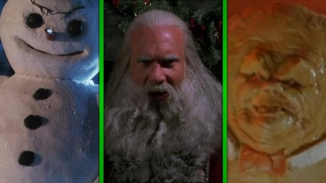 7 Murderous Holiday Horror Flicks to Enjoy This Christmas