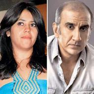 Ekta Kapoor Has Not Asked For 'Once Upon A Time In Mumbaai Again' Re-shoot!