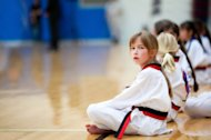 Martial arts transformed my special-needs child.