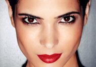 Décryptage Make-Up : le look de Hanaa Ben Abdessem