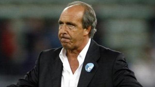 Serie A - Ventura: 'Viola surprise of the season'