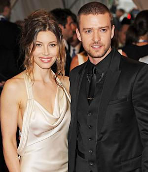 "Jessica Biel Has Prepared ""Almost Nothing"" for Her Wedding to Justin Timberlake"