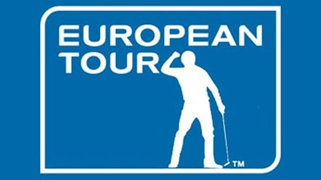 European Golf Tour - Severiano Ballesteros Logo
