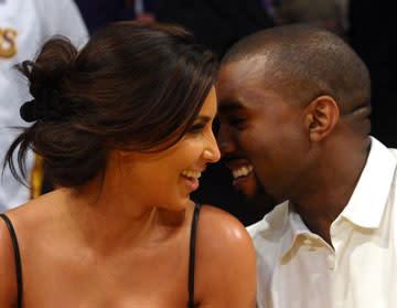 Kim Kardashian: Kanye West Will Appear on 'Keeping Up With the Kardashians'