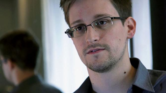 CIA Praise, of Sorts, for Glenn Greenwald's Book on Edward Snowden
