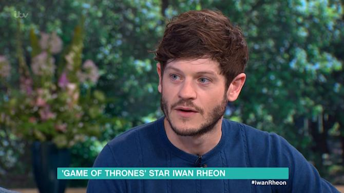 Iwan Rheon hints Game of Thrones' Ramsay Bolton will DIE