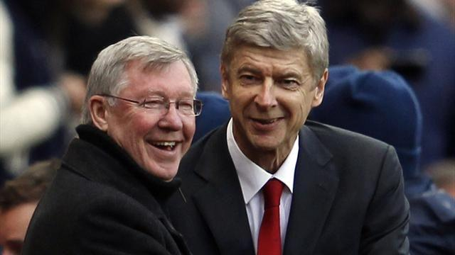 Premier League - Paper Round: Wenger foresees possible Ferguson return
