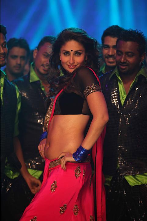 Kareena in Raunchy item number