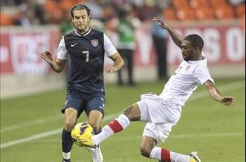Graham Zusi not surprised to see Landon Donovan miss out on USA roster
