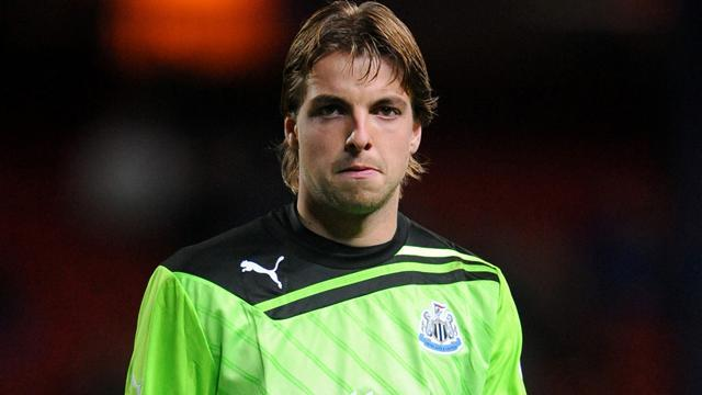 Premier League - Krul on road to recovery