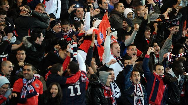 Ligue 1 - PSG kids too good for Fenerbahce