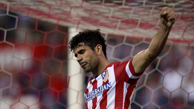 Premier League - Reports: Chelsea agree £32 million Costa deal