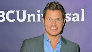Five Things You Don't Know About Nick Lachey