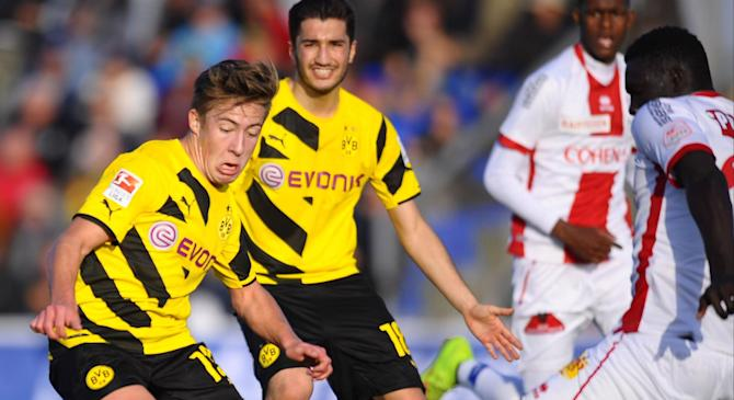 Video: Borussia Dortmund vs Sion