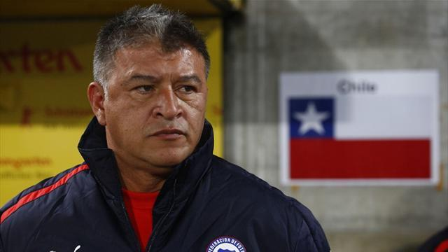 World Cup - Borghi fired after Chile lose to Serbia