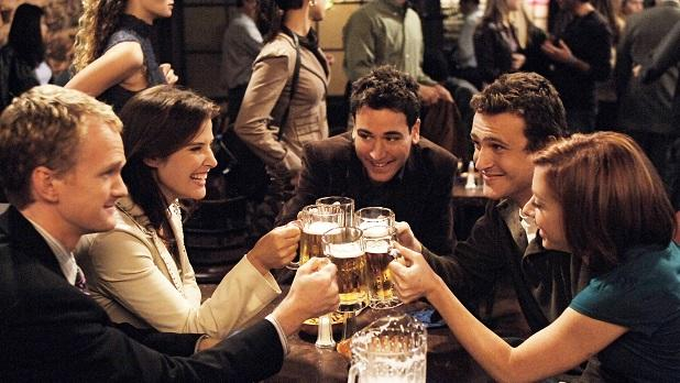 'How I Met Your Mother' Spinoff Gets Pilot Commitment From CBS