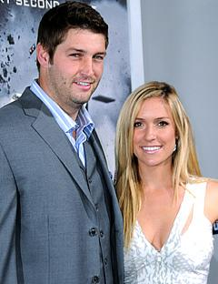 Kristin Cavallari, Jay Cutler Are Engaged -- Again!