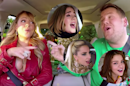 """Carpool Karaoke"" : Mariah Carey, Lady Gaga et Adele chantent ""All I Want For Christmas Is You"""