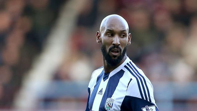 South American Football - Anelka joins Ronaldinho at Atletico Mineiro