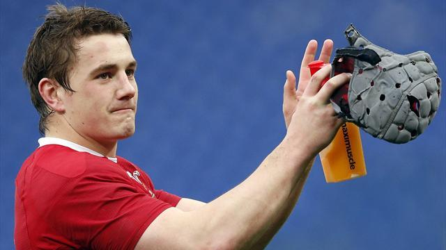 Six Nations - Davies could miss tournament